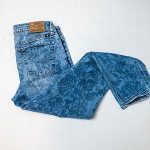 Lucky Brand Lolita Skinny Jeans sz 8/29